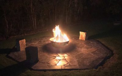 Family Favourites – Fire Pit BBQ Recipes