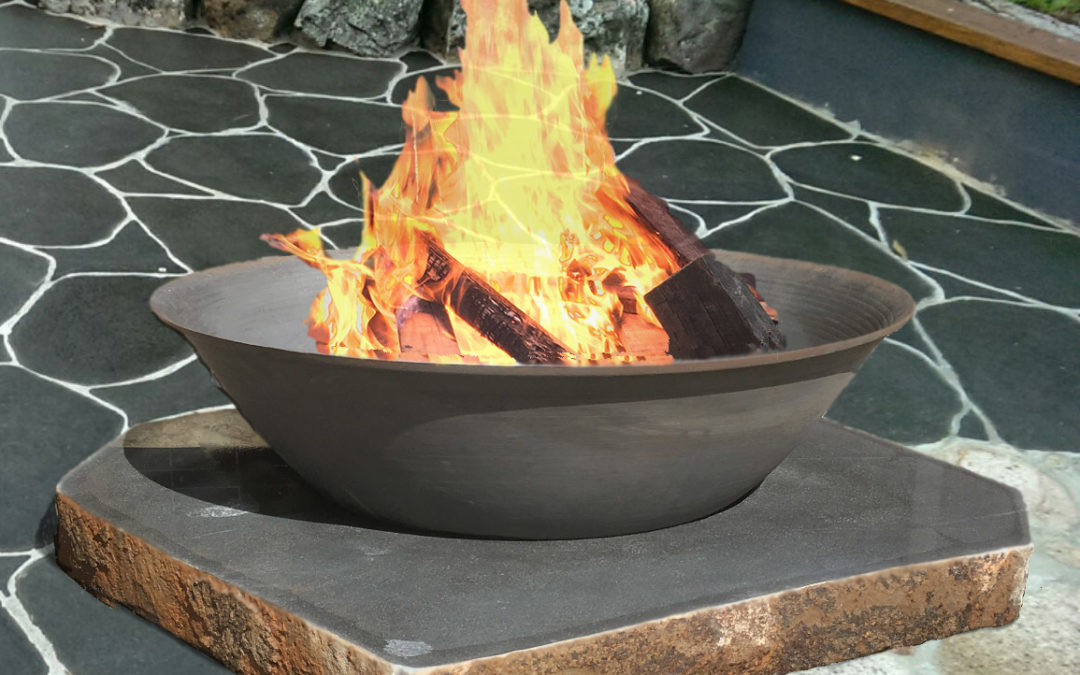 Wood Burning vs Charcoal for Fire Pit Cooking