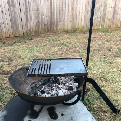 Fire Pit Grill Plate Fire Pit Bbq Fire Pit Cooking