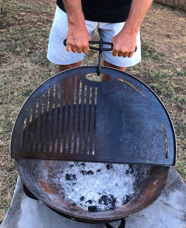 Fire Pit Cooking Tools | Fire Pit Skewers | Marshmallow ...